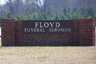 Floyd Funeral Services