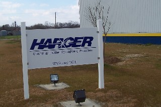 Harger, Inc.