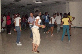 June teen dance