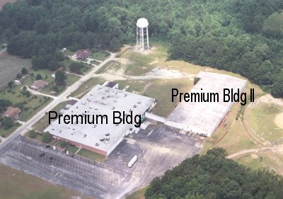 Premium Building I and II